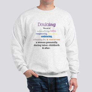 Doulaing Colorful Sweatshirt