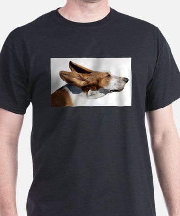 Dog Breeds Organic Cotton Tee T-Shirt