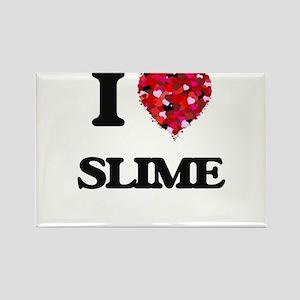 I love Slime Magnets