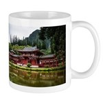 Healing Temple 11 Oz Ceramic Mug Mugs