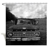 Ford truck Home Decor