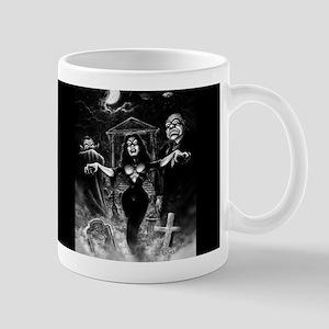 Plan 9 Vampira Mug