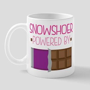 Snowshoer Mug