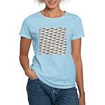Cobia fish Pattern T-Shirt