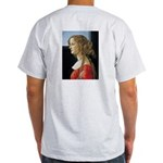 Simonetta Vespucci by Sandro Bottice Light T-Shirt