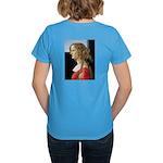 Simonetta Vespucci by Sandro Women's Dark T-Shirt