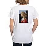 Simonetta Vespucci by Sandr Women's V-Neck T-Shirt