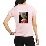 Simonetta Vespucci by Sand Performance Dry T-Shirt