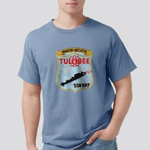tullibee patch transparen T-Shirt