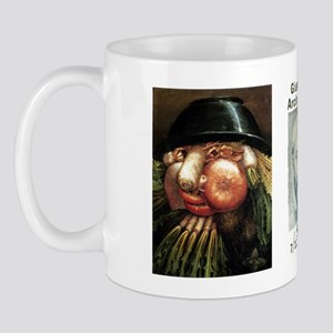 The Greengrocer Mug Mugs