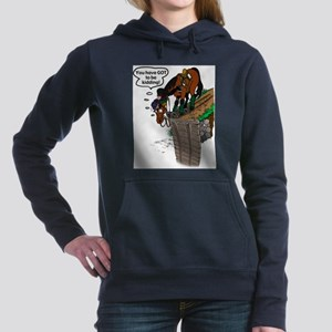 Event Horse at Drop Sweatshirt