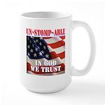 Unstompable Mugs
