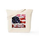 Unstompable Tote Bag