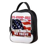 Unstompable Neoprene Lunch Bag