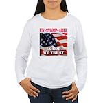 Unstompable T Long Sleeve T-Shirt