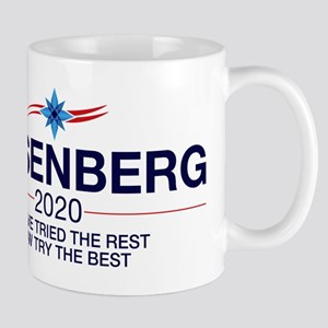 Heisenberg 2020 Mug
