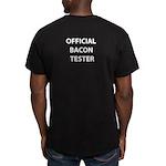 Bacon Tester T-Shirt