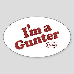 Gunter2 Sticker