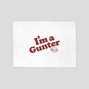 Gunter2 5'x7'Area Rug