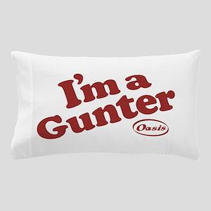 Gunter2 Pillow Case