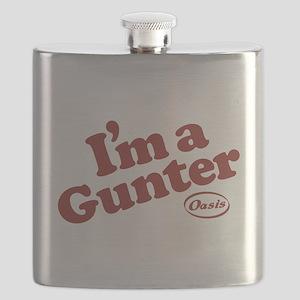 Gunter2 Flask