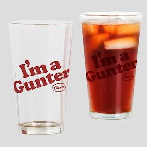 Gunter2 Drinking Glass