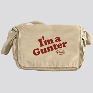 Gunter2 Messenger Bag