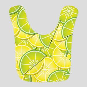 Lemon Lime Bib