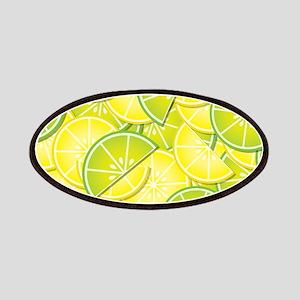 Lemon Lime Patch