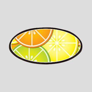 Citrus Fruit Patch