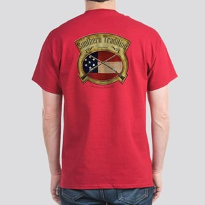 Back Only Dark T-Shirt