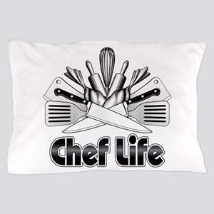 Chef Life Pillow Case