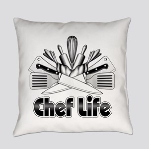 Chef Life Everyday Pillow