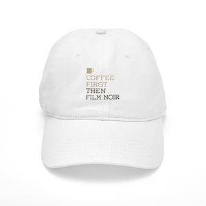 fc89dfefc33 Film Noir Hats - CafePress