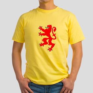 Blason de Berghes T-Shirt