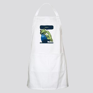 Rosie the Ribbiter Apron