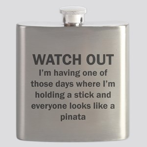 Watch Out Flask