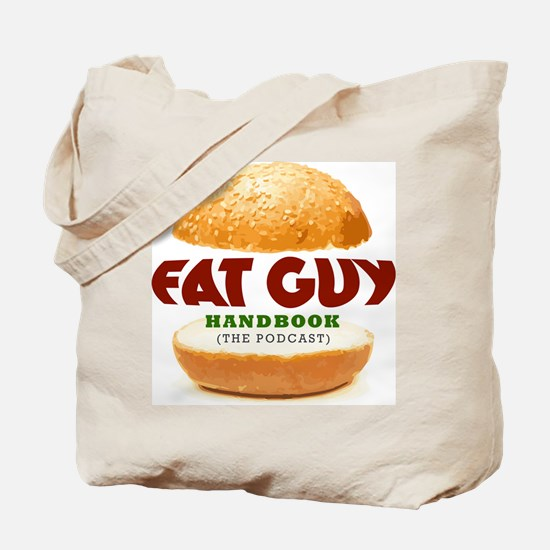 FGH burgerlogo Tote Bag