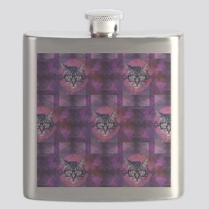 illuminati cat Flask
