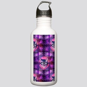 illuminati cat Stainless Water Bottle 1.0L