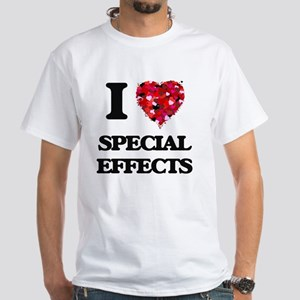 I love Special Effects T-Shirt