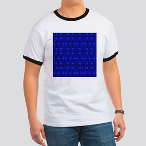 Blue Black Comeback 4Keith T-Shirt