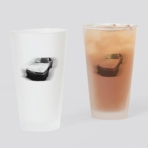 MKIII Supra Motion Drinking Glass