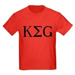KEG Kids Dark T-Shirt