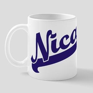 Nicas Mug
