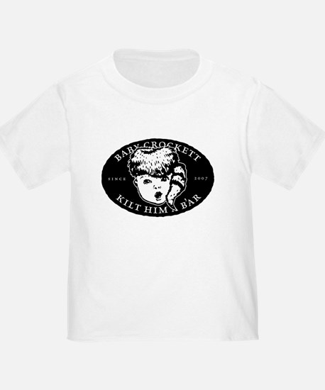 babycrockett-transparent T-Shirt