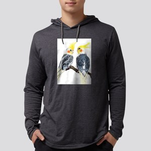 Cockatie Long Sleeve T-Shirt