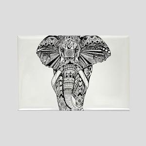 Elephant Magnets