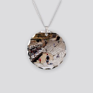 The Past's Present Necklace