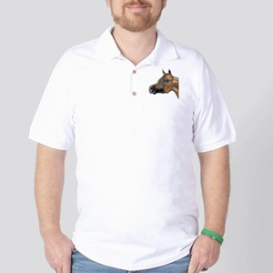 arabian i Golf Shirt